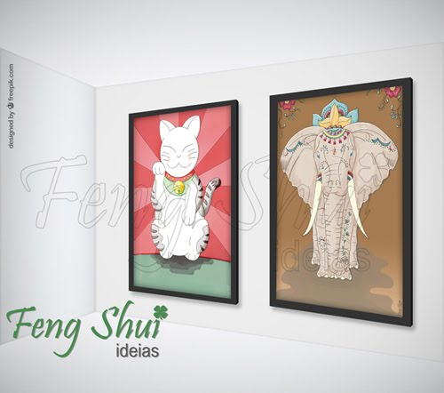 Feng Shui Ideias - Store