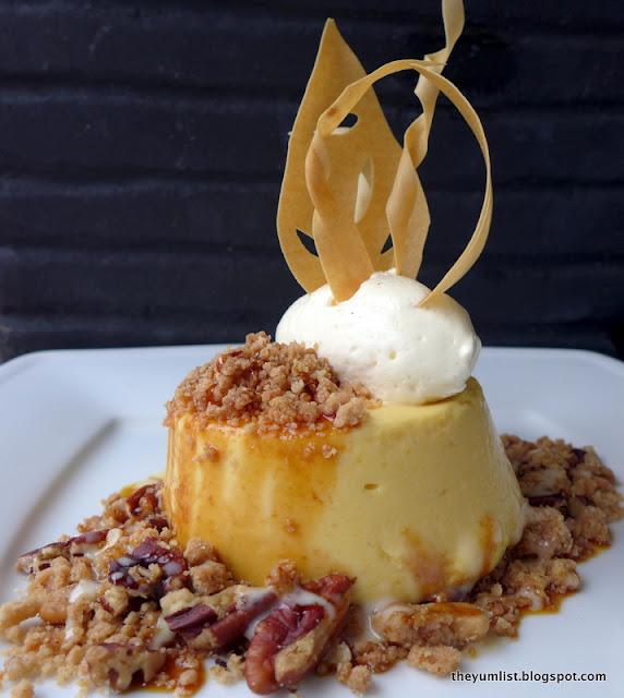 Nosh, Bangsar, Kuala Lumpur, best desserts