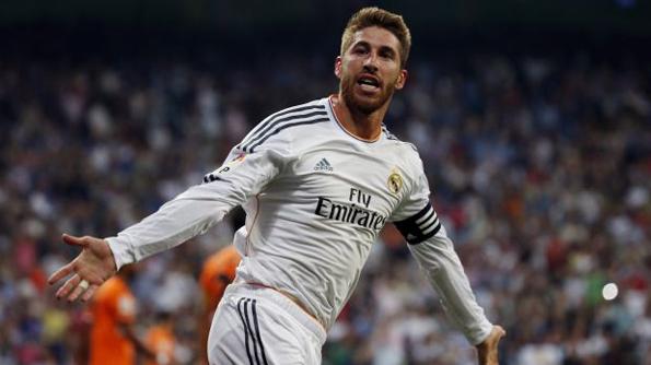 Ramos Ingin Gabung Manchester United