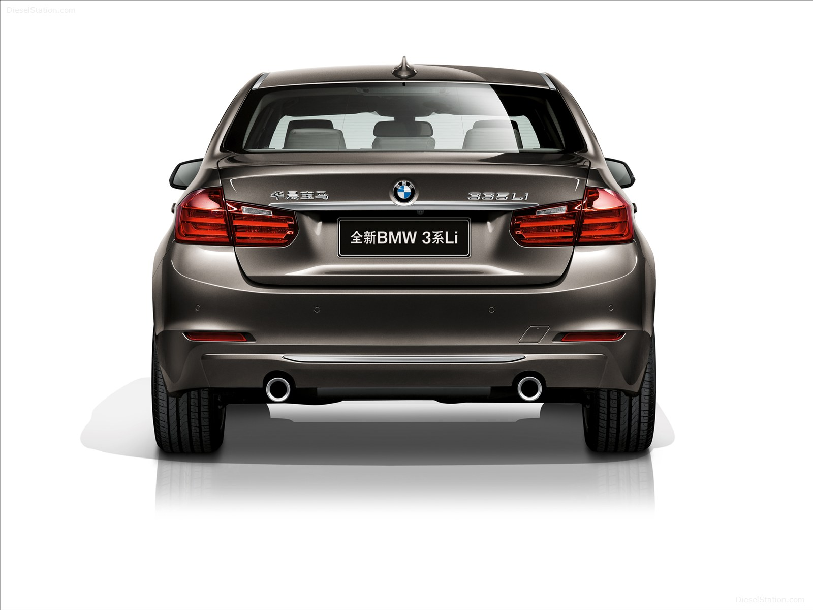BMW3 Series latest Car Models Sedan_2012_MyClipta