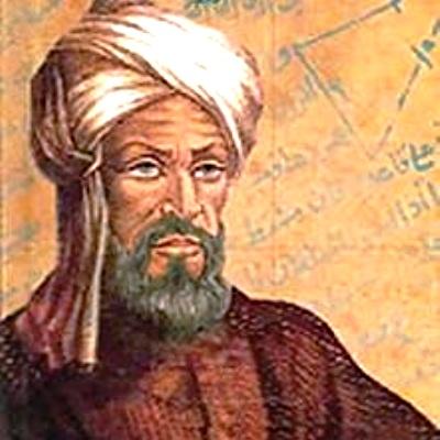 Al Khawarizmi (Muhammad bin Musa al-Khawarizmi). Kotabumi Lampung Utara