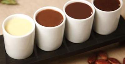 vía amigos del chocolate