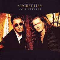 Secret Life - Sole Purpose (1995)