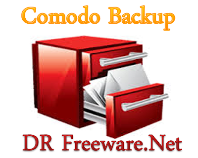 Comodo BackUp 4.3.5.2   Free Download