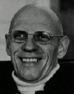 Foucault le fou