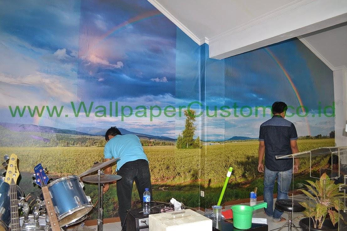 Jual Wallpaper Dinding 3d Jakarta Jual Gambar Wallpaper Kartun 3d