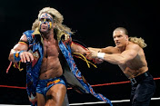 #1 - Ultimate Warrior