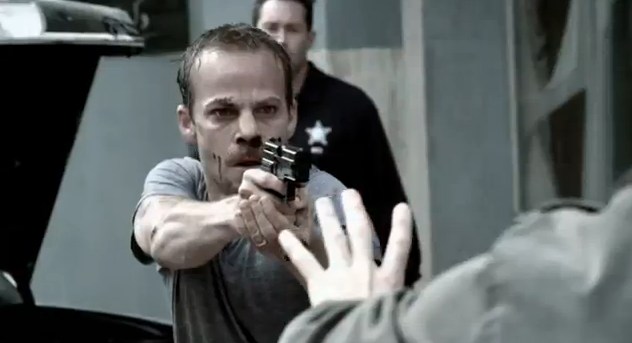 Brake 2012 action movie starring Stephen Dorff as Jeremy Reins