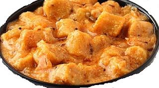 Gatte Recipe in Hindi, गट्टे की साग बनाने की विधि