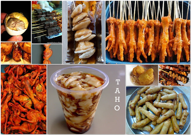street foods thesis tagalog Dreaming about visiting the philippines sometime soon here's a list of 30 popular filipino street foods you can enjoy when traveling in the philippines 1.