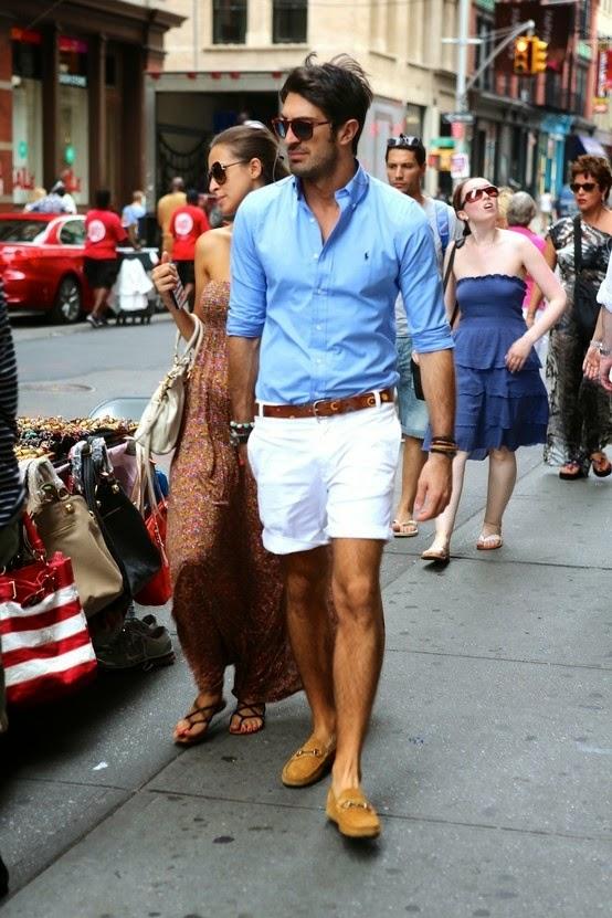 mens short shorts