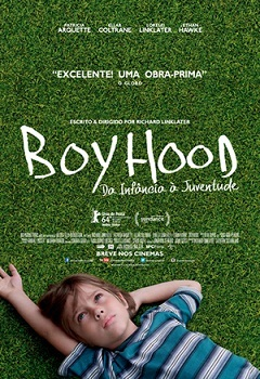 Filme Boyhood - Da Infância à Juventude Bluray 2014 Torrent