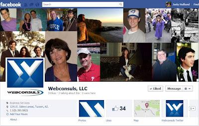webconsuls facebook