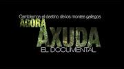 Apoya el Proyecto documental Agora Axuda