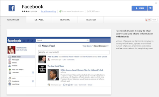 facebook app chrome pic