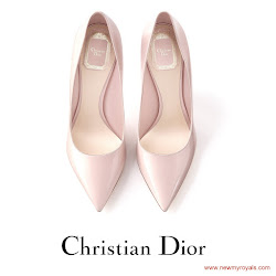 Princess Victoria Style  DIOR Pımps