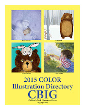 2015 Color Illustration Directory