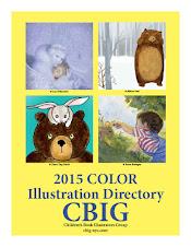 2015 Color Illustration Directory