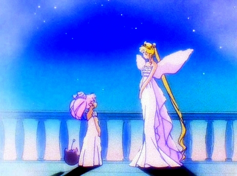 princess serenity and - photo #39