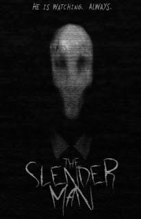 Slender Man online (2014)