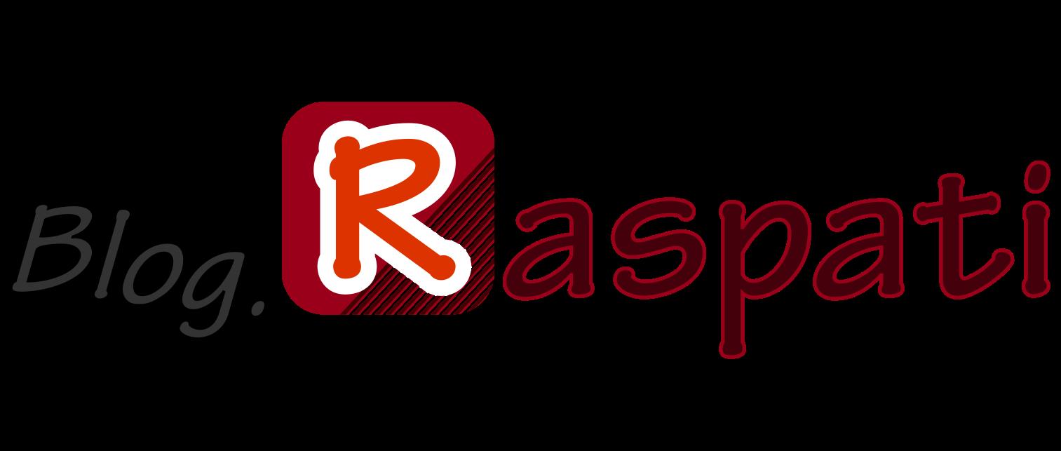Blog Raspati