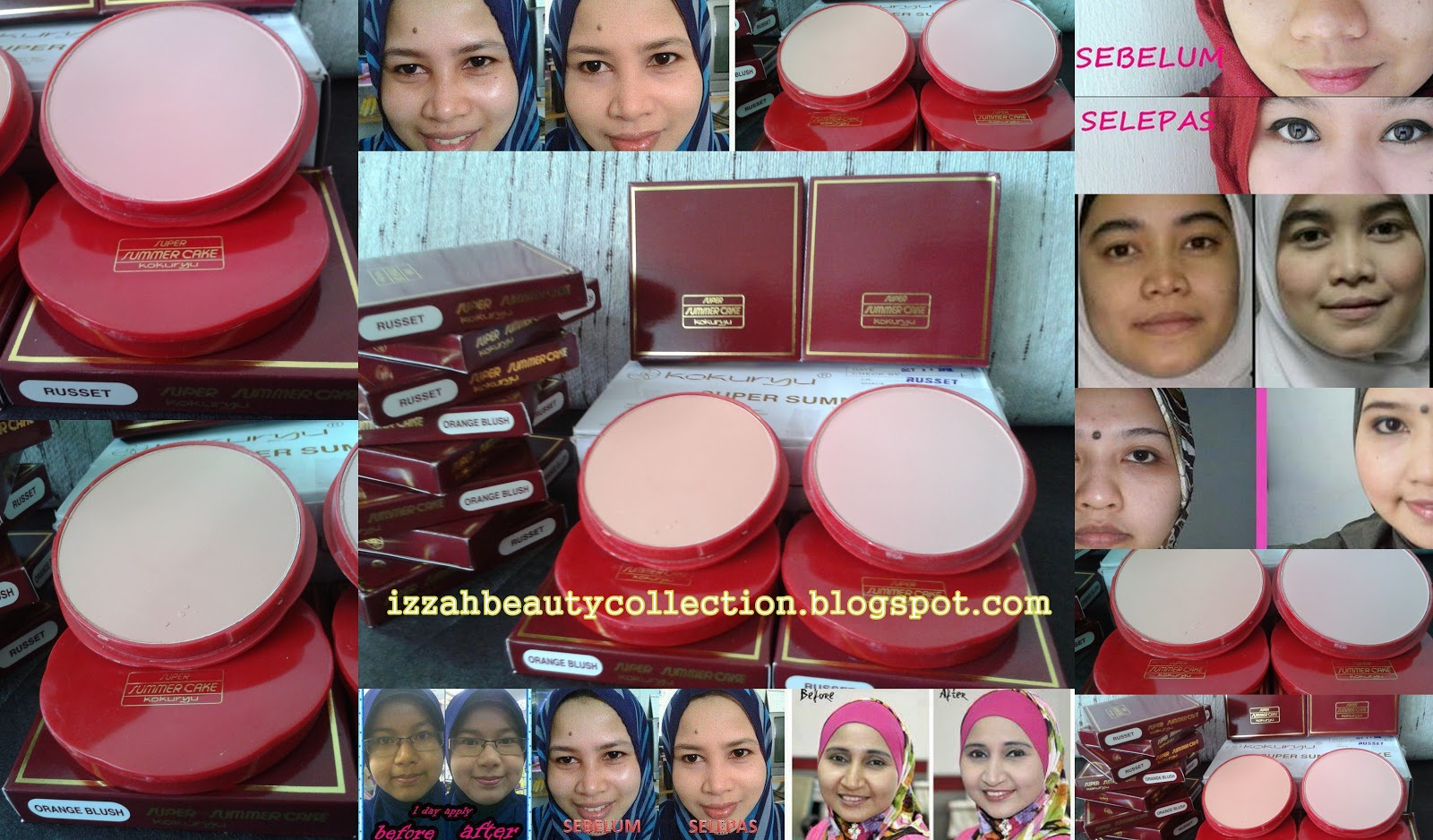 antara keistimewaan bedak arab 1 3 in 1 makeup powder moisturizers