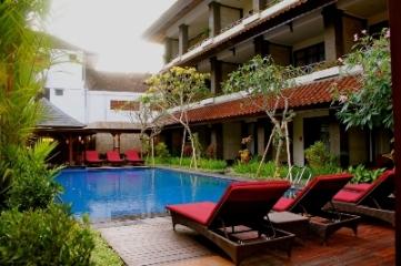 Hotel Ari Putri Sanur Bali
