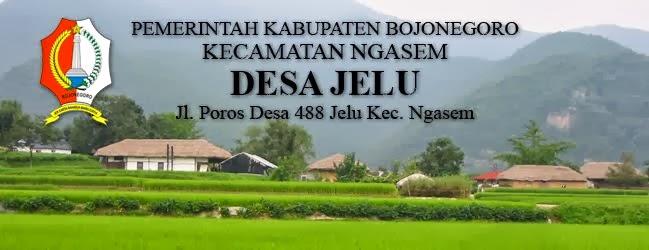 Desa Jelu Kecamatan Ngasem