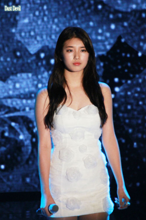 BAE SUZY JANUARY 2013 Concert Photos