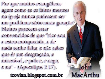 John MacArthu