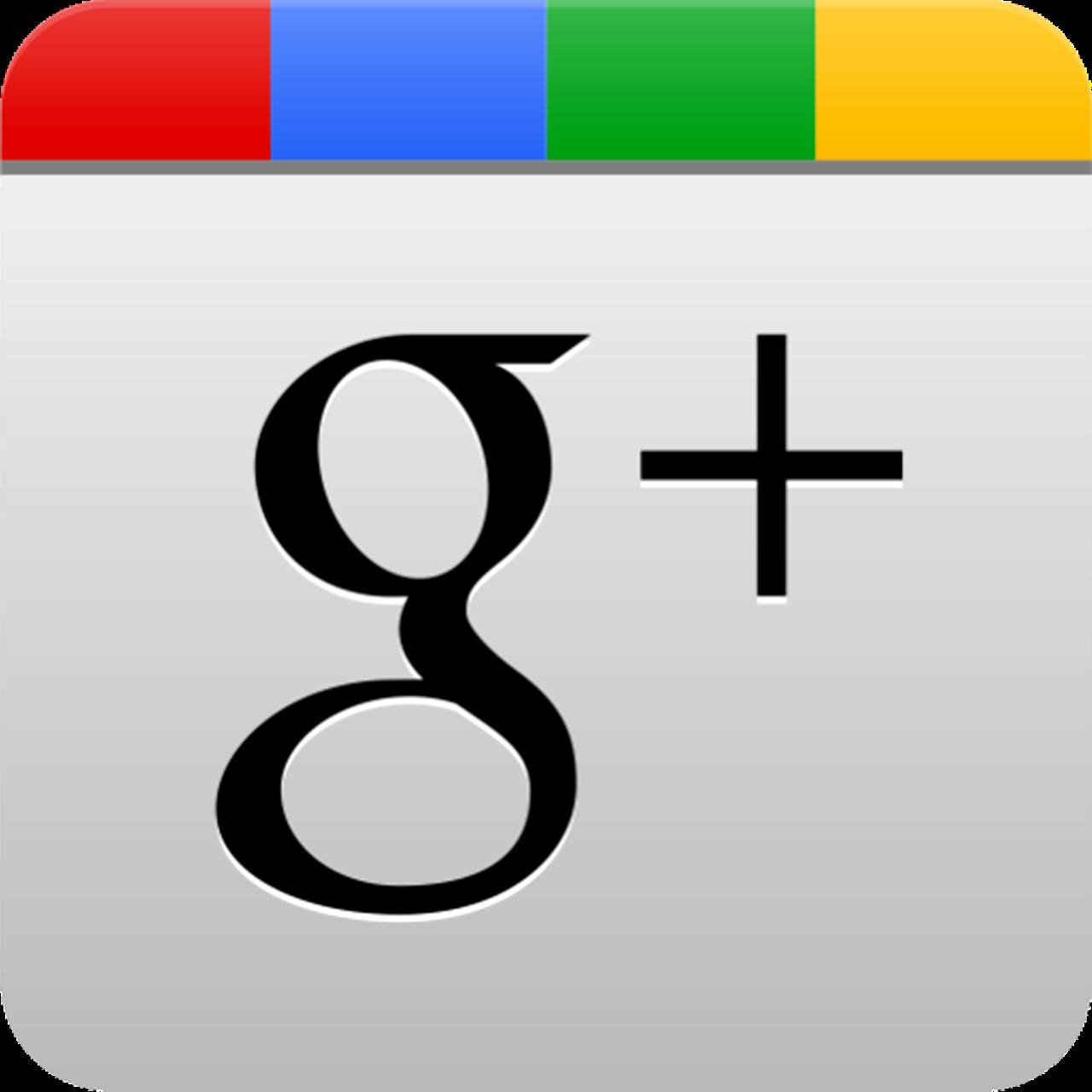 Memasang Widget Google Plus Followers dengan Kode HTML
