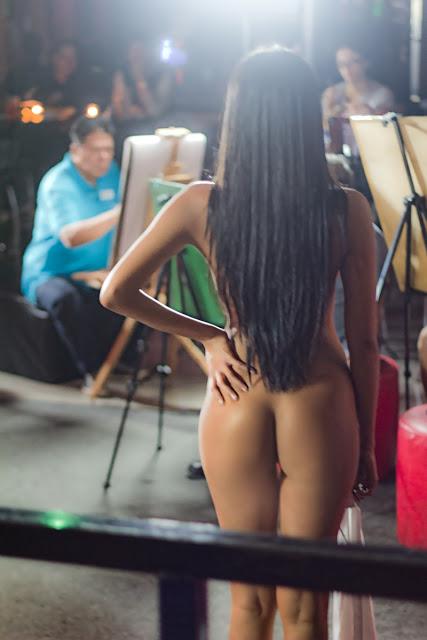 Mocha girls playboy nude