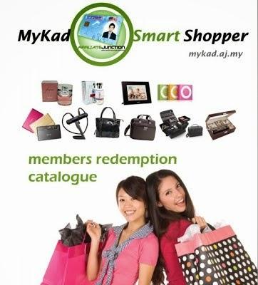 Jom Aktifkan MyKad Satu Kaedah Penjimatan Hebat