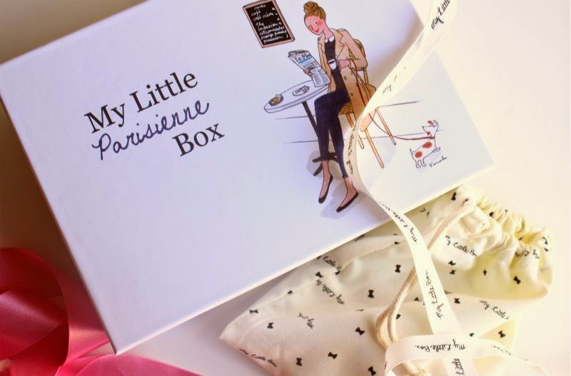 My Little Box September 2014