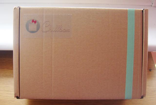 Chillbox Classic lipiec - chillowanko w podróży