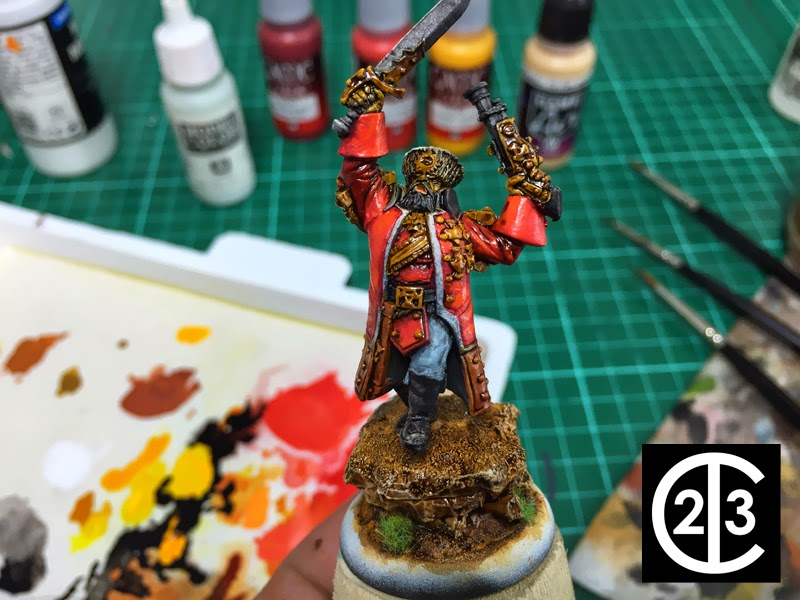The Noob Way Of How To Paint  Miniaturesphoto
