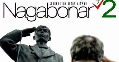 Download film naga bonar 2 gratis