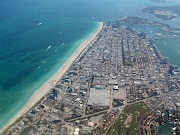 . Ocean. the realm encompasses all of the barrier islands of Miami Beach . (south beach miami weather)