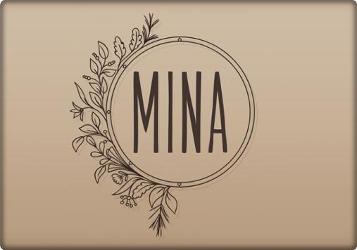 ~~ MINA Hair ~~