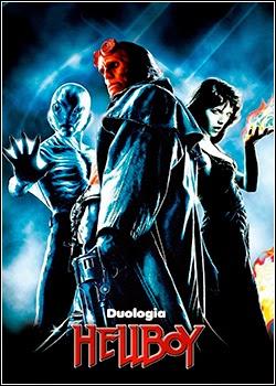 18 Duologia Hellboy