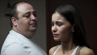 по време на последните снимки красавицата се изпокарала жестоко с повечето от колегите си, както и със самия продуцент Любо Нейков