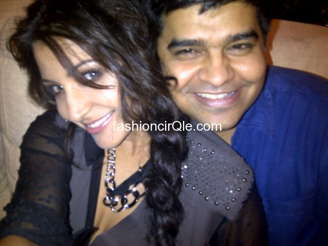 Anushka Sharma close up personal pic - (3) - Anushka Sharma for Filmfare Photoshoot Very Private PICS!