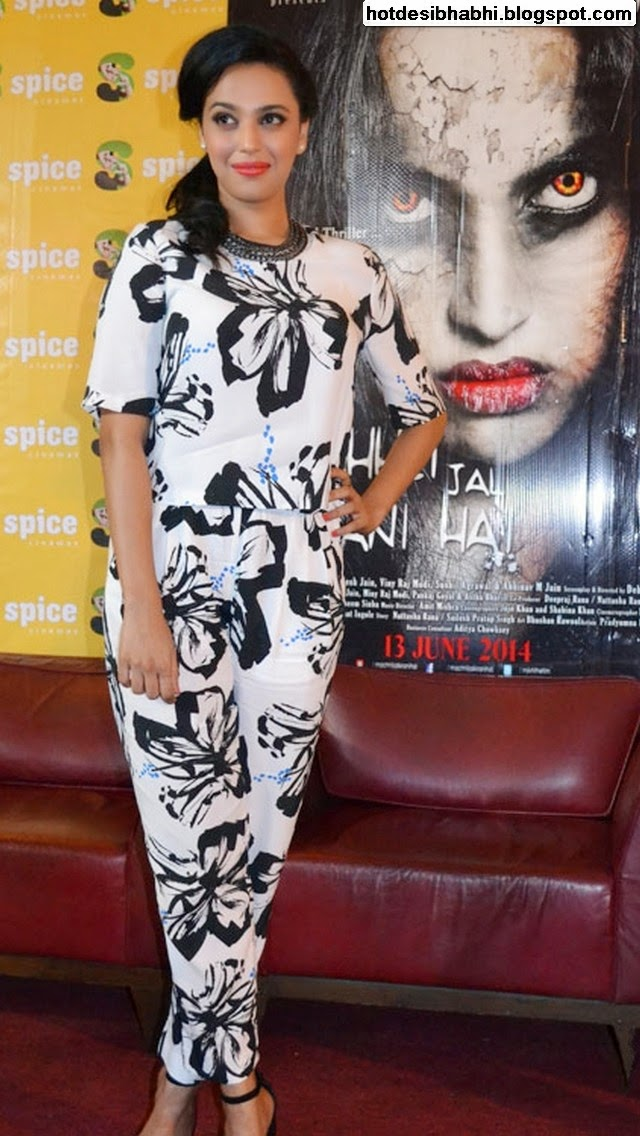 Swara Bhaskar Latest Hot Wallpapers