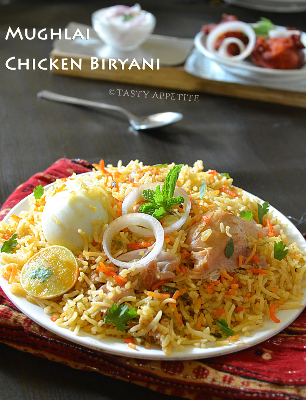 How to make mughlai biryani mughlai chicken biryani spicy how to make mughlai biryani mughlai chicken biryani spicy biryani recipes forumfinder Image collections