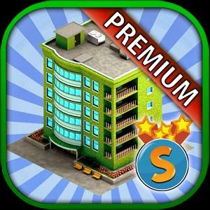 City Island (Premium) ™ v1.7.1-gratis-descarga-mod