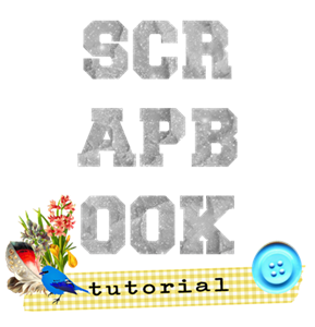 Scrapbook Tutorial