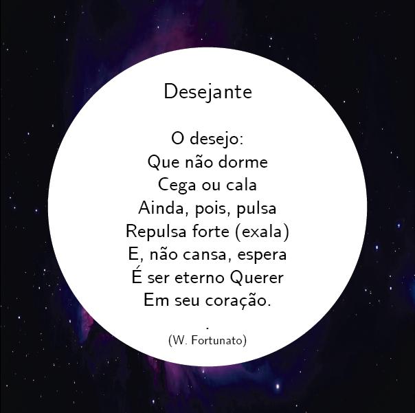 Desejante