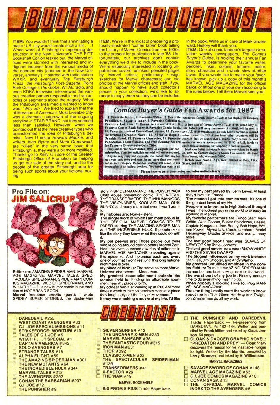 Conan the Barbarian (1970) Issue #207 #219 - English 24