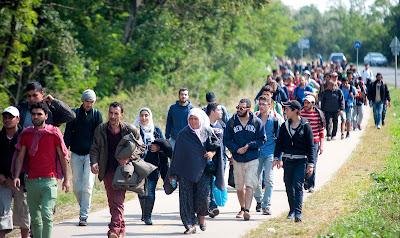 határellenőrzés, illegális bevándorlás, Magyarország, migráció, Németország, Orbán Viktor, Horst Seehofer, Európai Unió,