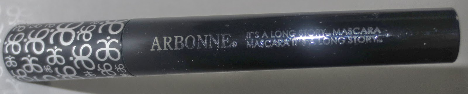 Arbonne It's a Long Story Mascara